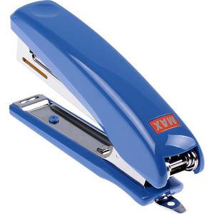Max Hd-10D Zımba Makinesi No:10 25 Sayfa Mavi