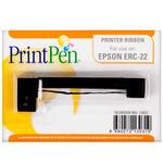 Printpen Epson Erc-22 Şerit