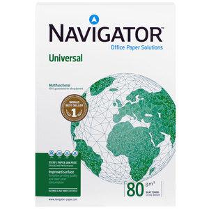 Navigator A3 Fotokopi Kağıdı 80 gr 1 Paket (500 sayfa)