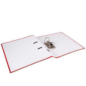 Esselte Eko 9945 Plastik Klasör Dar A4 Kırmızı