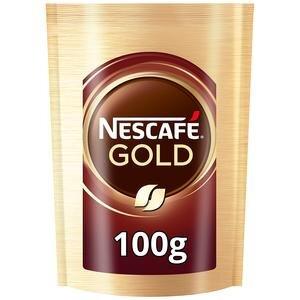 Nescafe Gold Kahve Eko Paket 100 gr