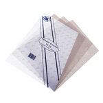 Ulaş Teksir Saman Kağıdı 21 cm x 29.7 cm 52 gr 1 Paket (250 Sayfa)