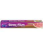 Parex Streç Film Kutulu 30 cm x 33 m 9 Mikron