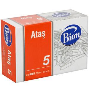 Mas 9050 Bion Ataş 50 mm No: 5 50'li Paket