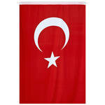 İnter İnt-b005 Türk Bayrağı 60 cm x 90 cm
