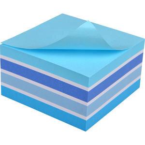 Post-it 2028 B Yapışkanlı Not Kağıdı 76 mm x 76 mm Mavi 450 Yaprak