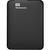 "Western Digital Elements Taşınabilir Disk 1 TB USB 3.0 Siyah 2.5"" (WDBUZG0010BBK-EESN)"