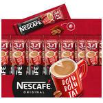 Nescafe 3'ü 1 Arada Kahve 18,5 gr 72'li Paket