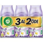 Air Wick Freshmatic Oda Kokusu Lavanta Yedek 250 ml 3 Al 2 Öde
