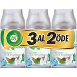 Air Wick Freshmatic Oda Kokusu Temizliğin Esintisi  250 ml Yedek 3 Al 2 Öde
