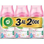 Air Wick Freshmatic Oda Kokusu Manolya 250 ml Yedek 3 Al 2 Öde