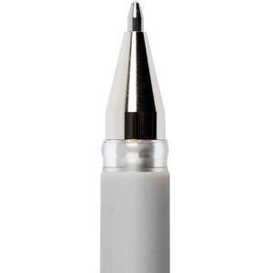 Uni-ball Um-153 Signo Broad İmza Kalemi 1 mm Gümüş