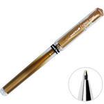 Uni-ball Um-153 Signo Broad İmza Kalemi 1 mm Altın
