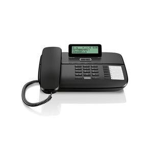 Gigaset DA710 Kablolu Telefon Siyah