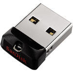 Sandisk 16 GB Cruzer Fit USB 2.0 USB Bellek SDCZ33-016G-B35