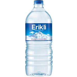 Erikli Su 1 lt 6'lı Paket
