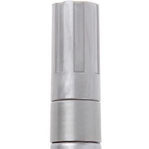 Edding 750 Boya Markörü Kalem Yuvarlak Uçlu Gümüş