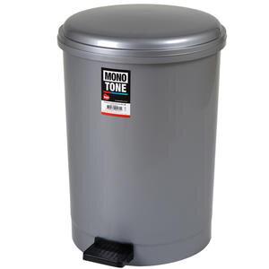 Bora Plastik Pedallı Çöp Kovası 40 lt