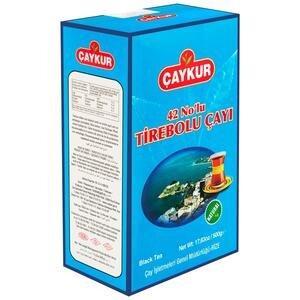 Çaykur 42 No'lu Tirebolu Çayı 500 gr