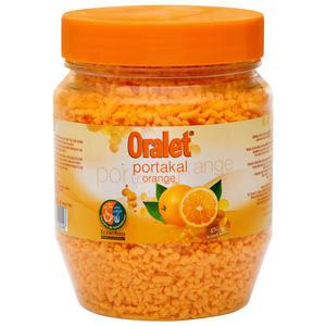 Oralet Portakal Granül 350 gr