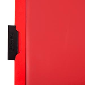 Esselte 5637 A4 Vivida Sıkıştırmalı Dosya Kırmızı