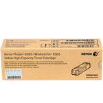 Xerox 106R01603 Sarı Toner