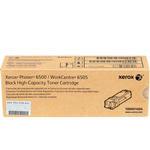 Xerox 106R01604 Phaser 6500/WC6505 Siyah Toner 3000 sayfa
