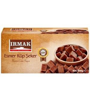 Irmak Esmer Küp Şeker 500 gr