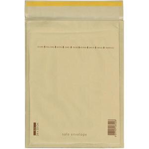 Avansas Hava Baloncuklu Zarf 24 cm x 32 cm 10'lu Paket
