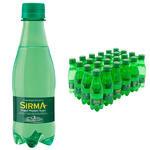 Sırma Doğal Maden Suyu Sade Pet Şişe 250 ml 24'lü Paket