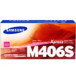 Samsung CLP 365 CLT-M406S Kırmızı (Magentaı) Toner