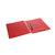 Önder 2003 A4 2 Halkalı 3 cm Tanıtım Klasörü Kırmızı