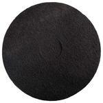 Ceyped Yüzey Yıkama Makinesi Pedi 43 cm Siyah