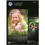 HP Q2510A Parlak Fotoğraf Kağıdı 200 gr A4 210 mm x 297 mm 100 Sayfa