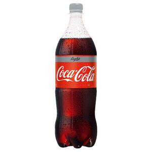 Coca Cola Light 1 lt 12'li Paket