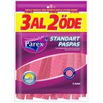 Parex Standart Paspas 3 Al 2 Öde