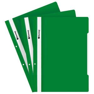 Avansas Eco Telli Dosya Yeşil 50'li Paket