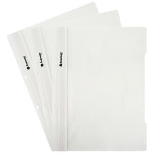 Avansas Eco Telli Dosya Beyaz 50'li Paket