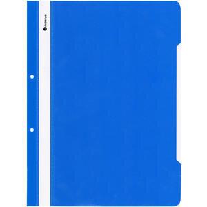 Avansas Eco Telli Dosya Mavi 50'li Paket