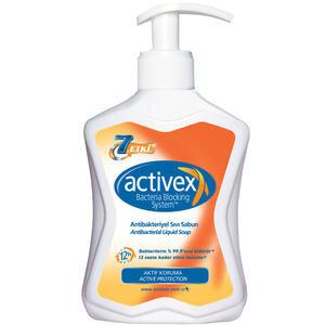 Activex Active Sıvı Sabun 300 ml