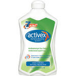 Activex Antibakteriyel Sıvı Sabun Doğal Koruma 1.5 lt