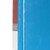 Önder 2021 A3 4 Halkalı Geniş Yatay Klasör Mavi