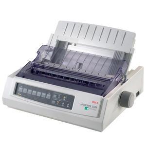 Oki ML3320 Eco A4 9 Pin 80 Kolon 435 Cps Nokta Vuruşlu Yazıcı