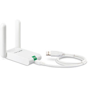 TP-LINK TL-WN822N Adaptör Kablosuz Usb 300 Mbps