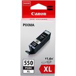 Canon PGI-550PGBK Y.K Siyah (Black) Kartuş