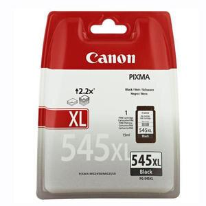 Canon Siyah (Black) Mürekkep Kartuş (PG-545XL)