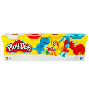 Play Doh Oyun Hamuru 4'lü Paket