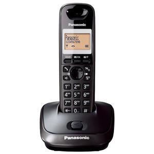 Panasonic KX-TG 2511 Telsiz (Dect) Telefon Siyah