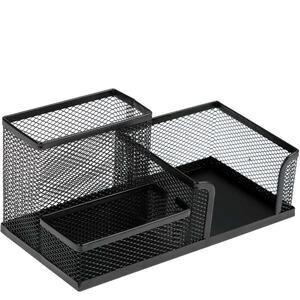 Avansas 950 Metal Organizer Siyah