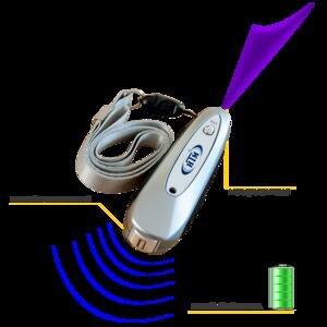 HTM Pen Manyetik Sahte Para Kontrol Dedektörü